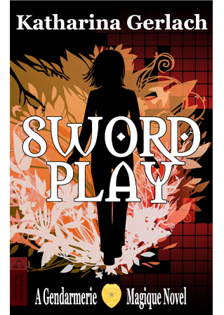Cover of Swordplay